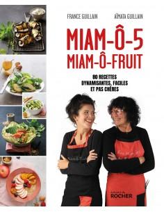 copy of Libro il miam o fruit